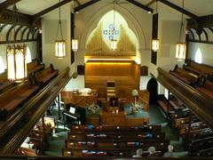 Sanctuary 2008